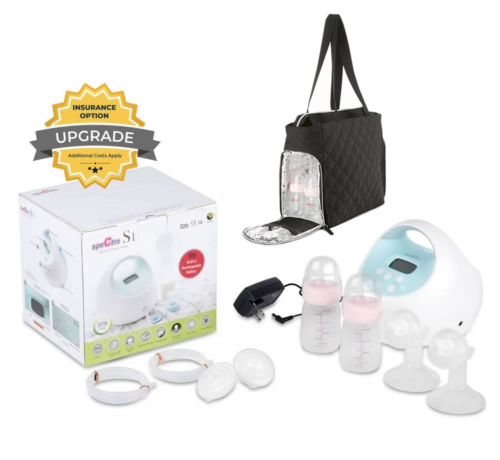 Spectra S1PLUS Breast Pump