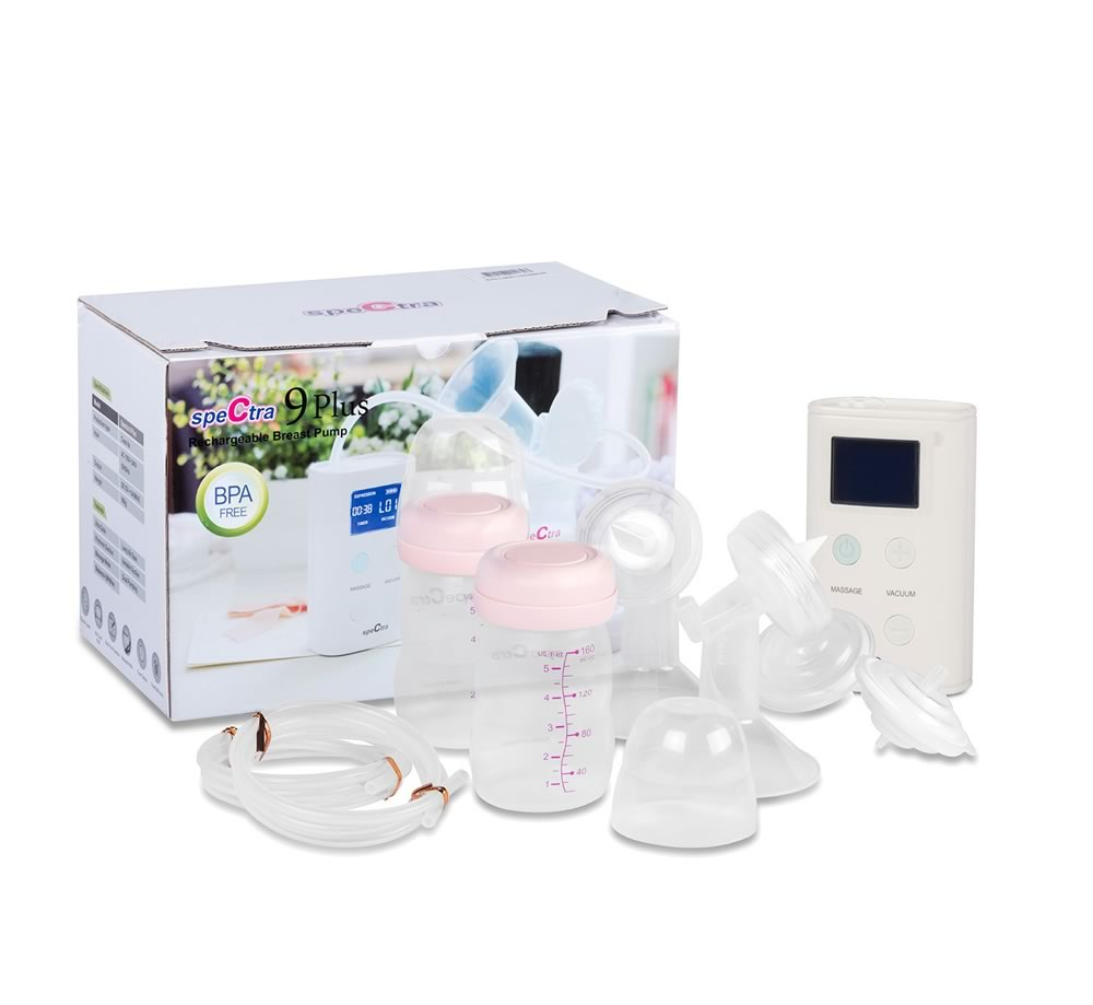 Spectra S9 Breast Pump