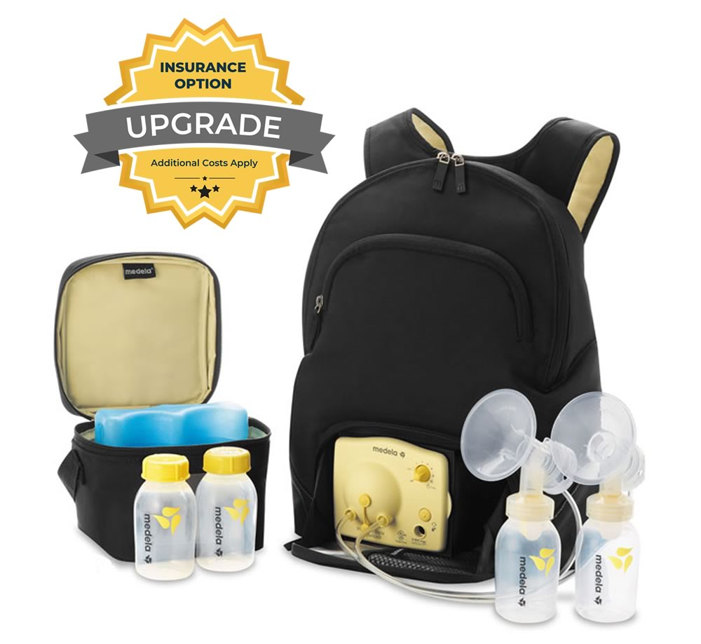 Medela Pump In Style Advanced Backpack Nebdoctors