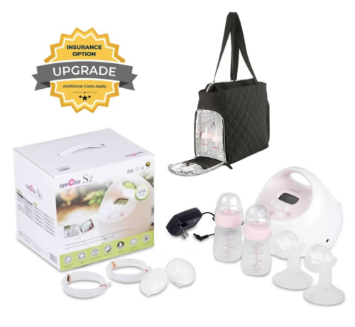 Spectra S2PLUS Breast Pump