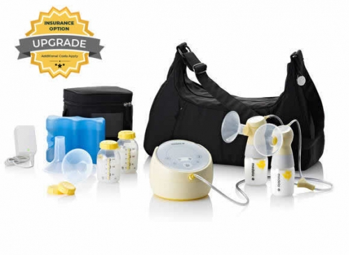 Medela Sonata™ Smart Breast Pump