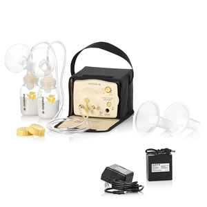 Medela Pump in Style Advance® Starter Set