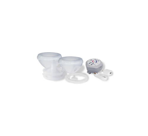 Freemie Independence Mobile Hands Free Breast Pump