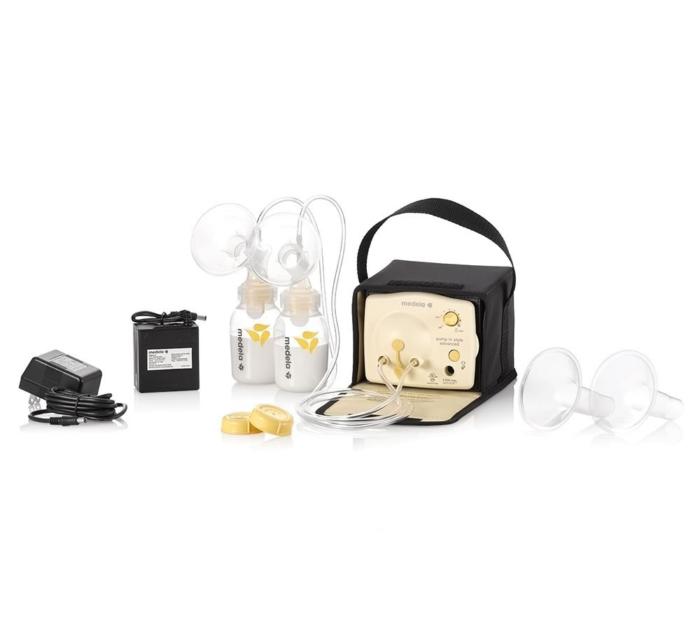 Pump In Style® Advanced Breast Pump Starter Set