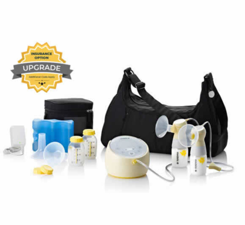 Medela Sonata™ Smart Breast Pump